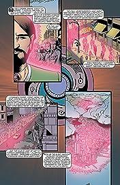 Doctor Strange (1999) #3 (of 4)