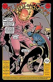 Doctor Strange (1999) #4 (of 4)