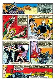 Ghost Rider (1973-1983) #1