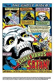 Ghost Rider (1973-1983) #2