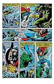 Marvel Premiere (1972-1981) #6