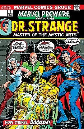 Marvel Premiere (1972-1981) #7