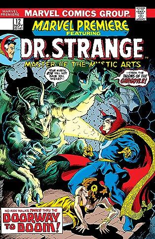 Marvel Premiere (1972-1981) #12