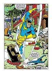 Marvel Premiere (1972-1981) #51