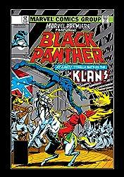 Marvel Premiere (1972-1981) #52