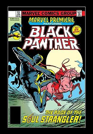 Marvel Premiere (1972-1981) #53