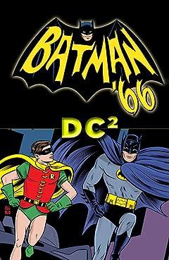 Batman '66 No.1