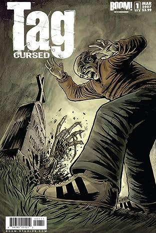 Tag: Cursed #1
