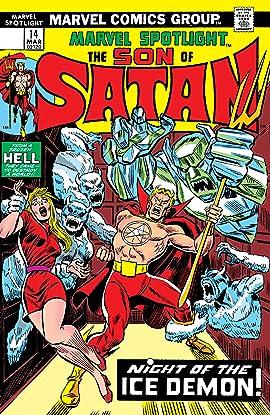 Marvel Spotlight (1971-1977) #14