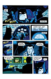 Batman & Robin Adventures (1995-1997) #25