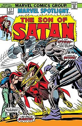 Marvel Spotlight (1971-1977) #17