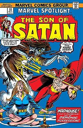 Marvel Spotlight (1971-1977) #18