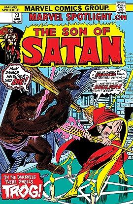 Marvel Spotlight (1971-1977) #23