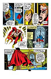 Son of Satan (1975-1977) #1
