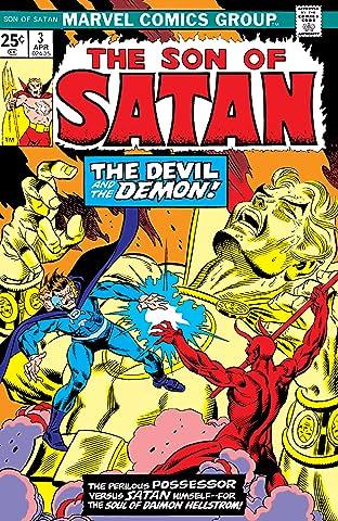 Son of Satan (1975-1977) #3