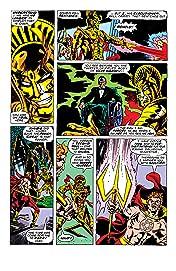Son of Satan (1975-1977) #7