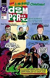 Doom Patrol (1987-1995) #51