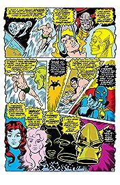 Sub-Mariner (1968-1974) #22
