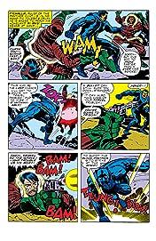 Black Panther (1977-1979) #10