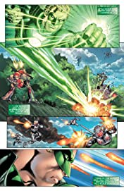 Earth 2 (2012-2015) #14