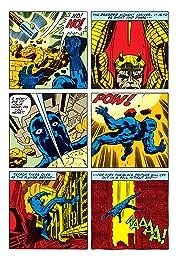 Black Panther (1977-1979) #11