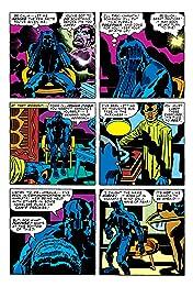 Black Panther (1977-1979) #12