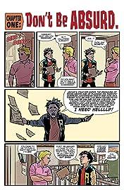 Archie (2015-) #15