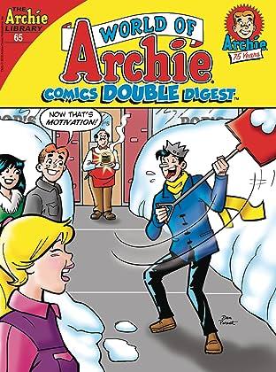 World of Archie Comics Double Digest #65