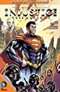 Injustice: Gods Among Us (2013) #25