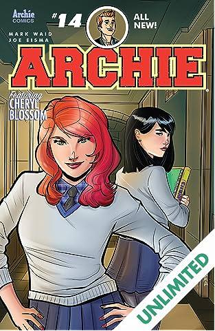 Archie (2015-) #14