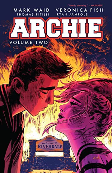 Archie (2015-) Tome 2