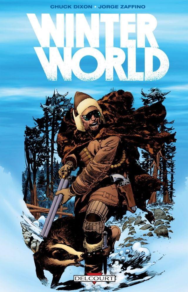 Winterworld Vol. 1