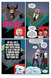 Jughead (2015-) #11