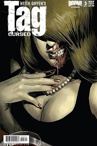 Tag: Cursed #3