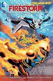 The Fury of Firestorm: The Nuclear Men (2011-2013) Vol. 2: The Firestorm Protocols