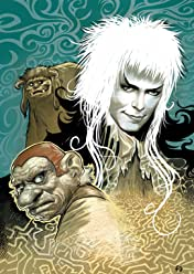 Jim Henson's Labyrinth Artist Tribute