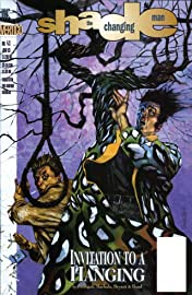 Shade, the Changing Man (1990-1996) #43
