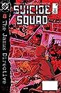 Suicide Squad (1987-1992) #29