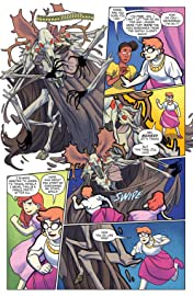 Lumberjanes/Gotham Academy #6 (of 6)