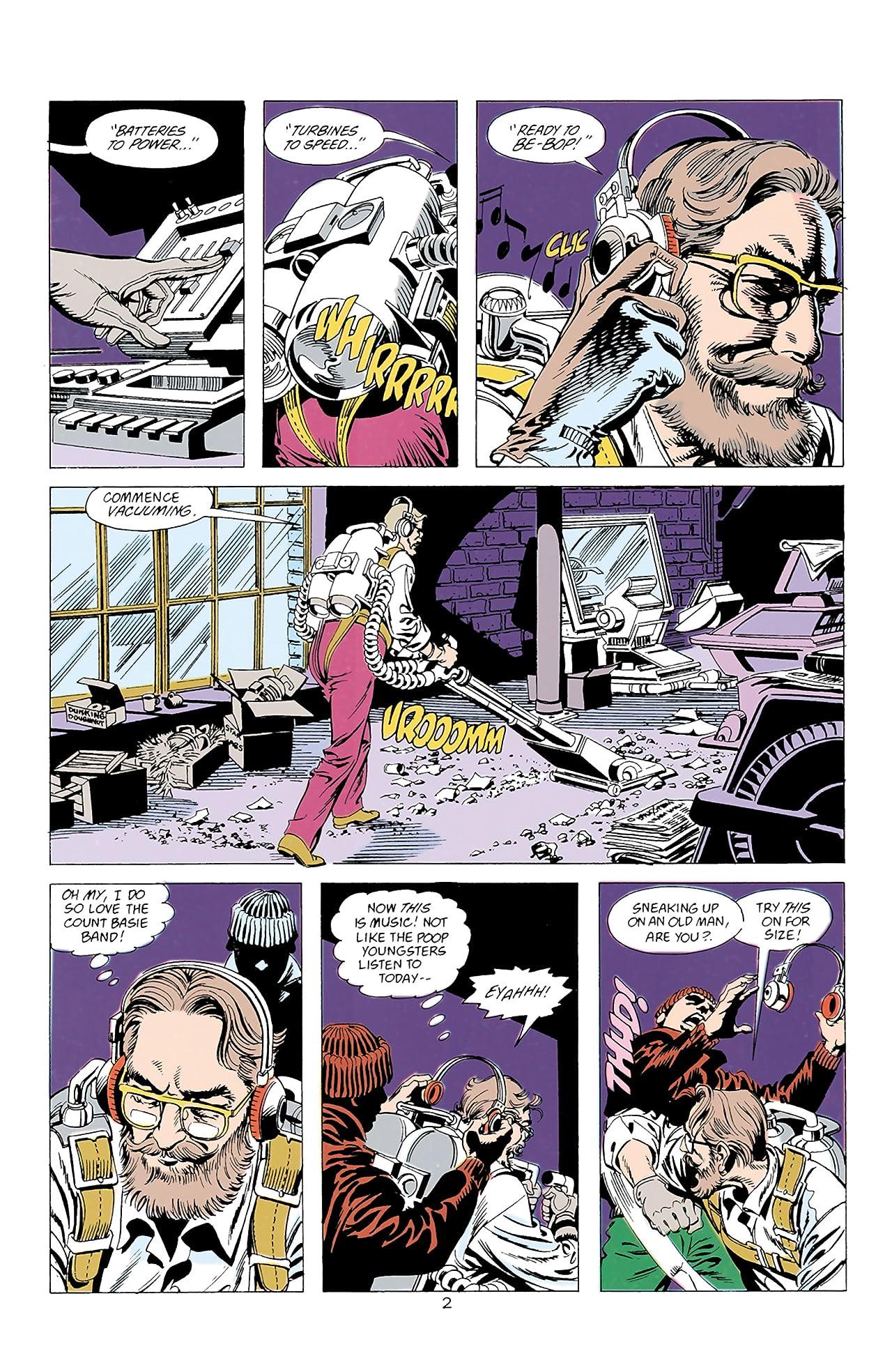 Superman (1987-2006) #38