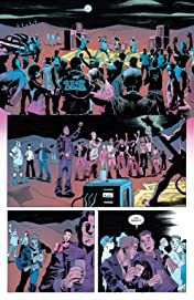 Sons of Anarchy: Redwood Original #4