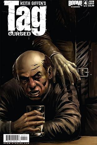 Tag: Cursed #4