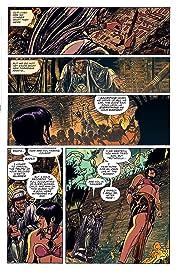 Kong of Skull Island #5