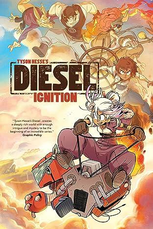 Tyson Hesse's Diesel: Ignition