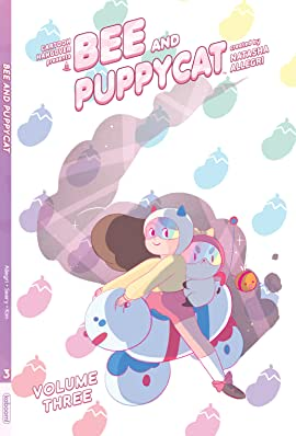 Bee and Puppycat Vol. 3