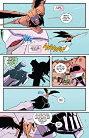 Mighty Morphin Power Rangers: Pink #5 (of 6)