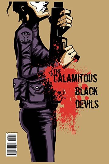 The Calamitous Black Devils #1