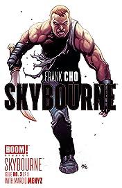 Skybourne #3 (of 5)
