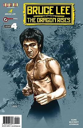 Bruce Lee: The Dragon Rises #4
