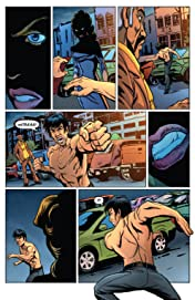 Bruce Lee: The Dragon Rises #4